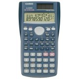 Casio FX-82MS, Koolikalkulaator [FX82MS]