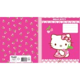 Kaustik Hello Kitty Cherry A5/48L 5x5ruut